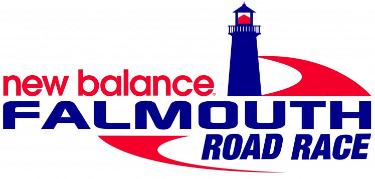New Balance Falmouth Road Race Joe Andruzzi Foundation