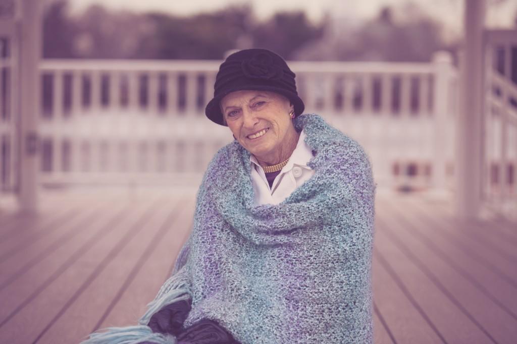 Remembering Claire Muollo