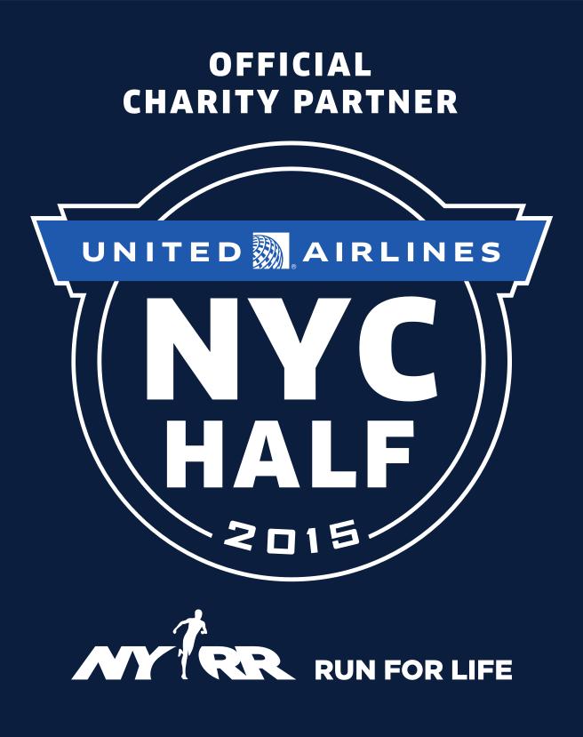 NYC Half 2015 Joe Andruzzi Foundation
