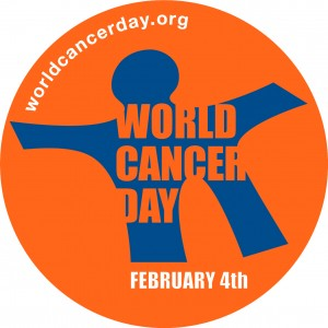 world cancer day Joe Andruzzi Foundation