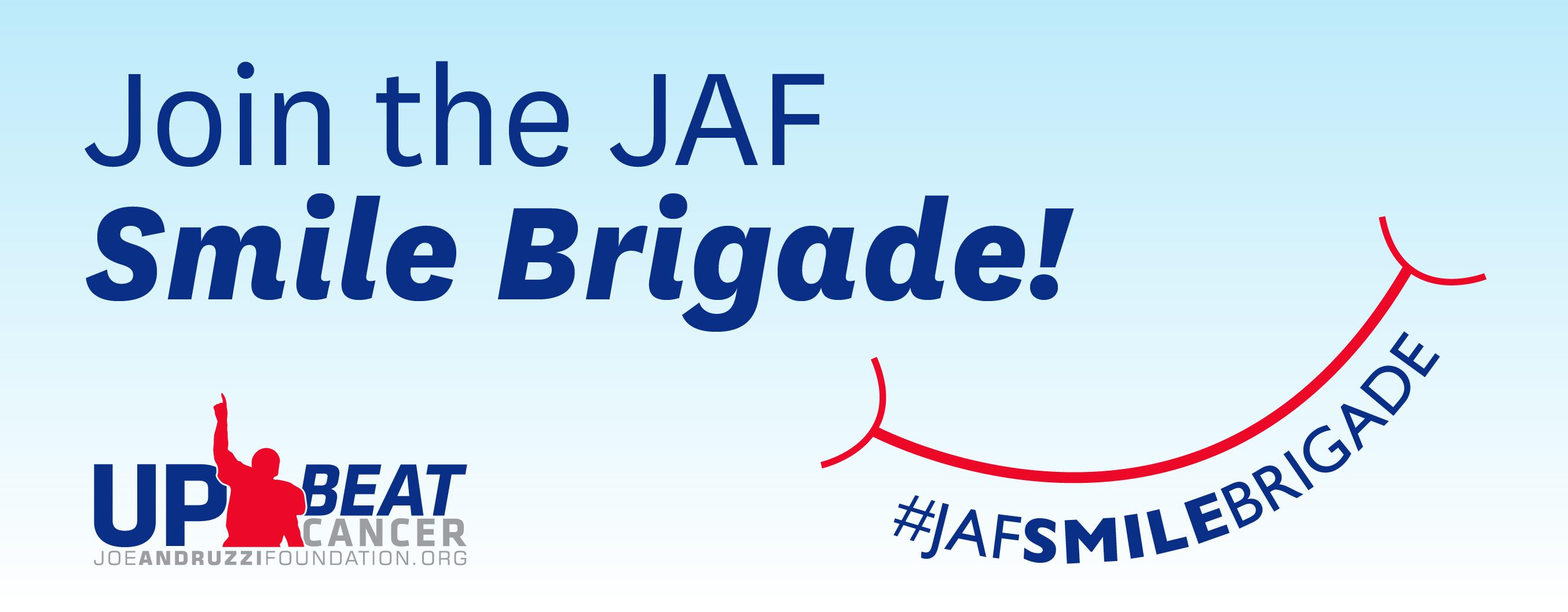 JAF Smile Brigade Logo LARGE