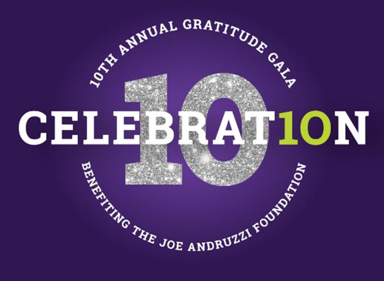 2017 Gratitude Gala Event Image