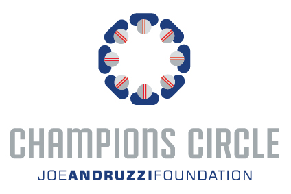 Champions Circle Joe Andruzzi Foundation