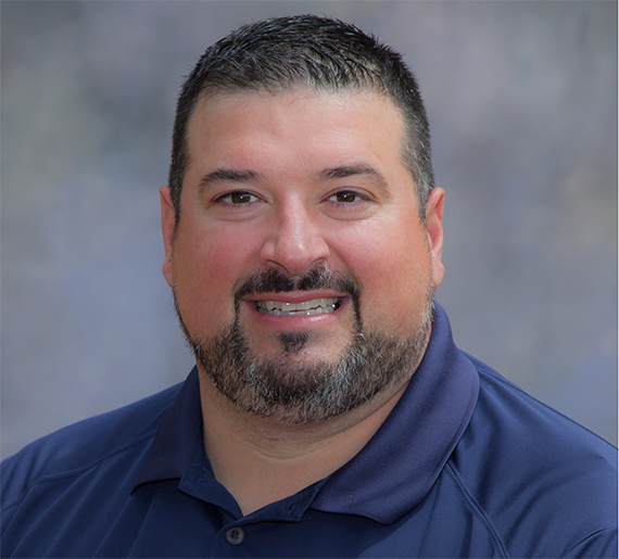 Joe Andruzzi profile image