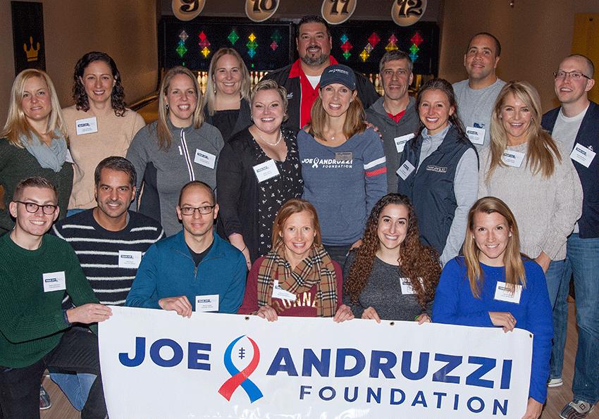 2019 Team JAF Boston Runners