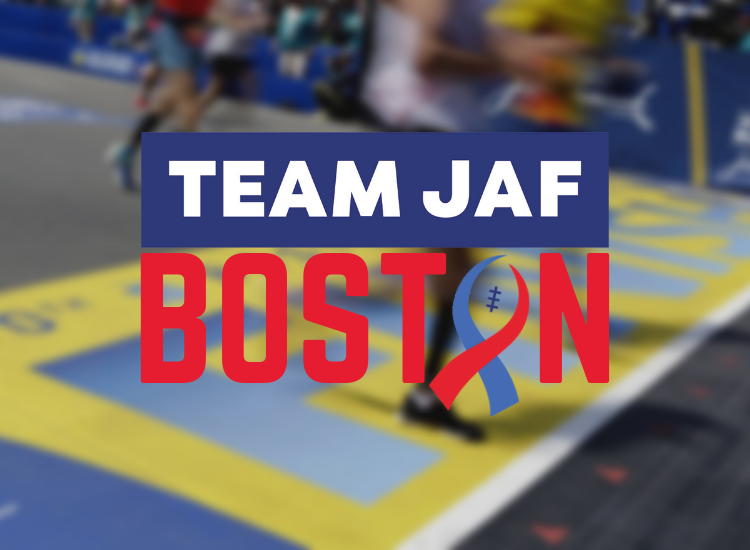 Team JAF 2019 Event Page Boston