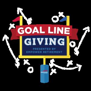 Goal Line Giving Logo