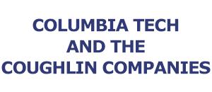 Columbia Tech and The Coghlin Companies NAME LOGOS