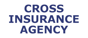 Cross Insurance Agency NAME LOGO