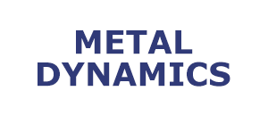 Metal Dynamics NAME LOGO