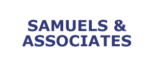 Samuels & Associates NAME LOGO