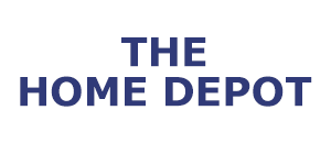The Home Depot NAME LOGO