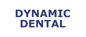 Dynamic Dental NAME LOGO