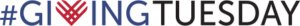 2018 Giving Tuesday Logo