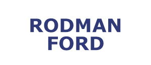 Rodman Ford NAME LOGO
