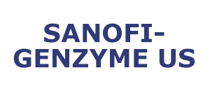 Sanofi-Genzyme US NAME LOGO