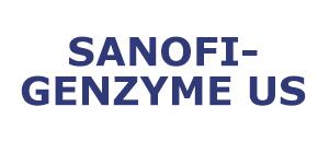 Sanofi-Genzyme US NAME LOGO