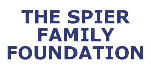Spier Family Foundation NAME LOGO