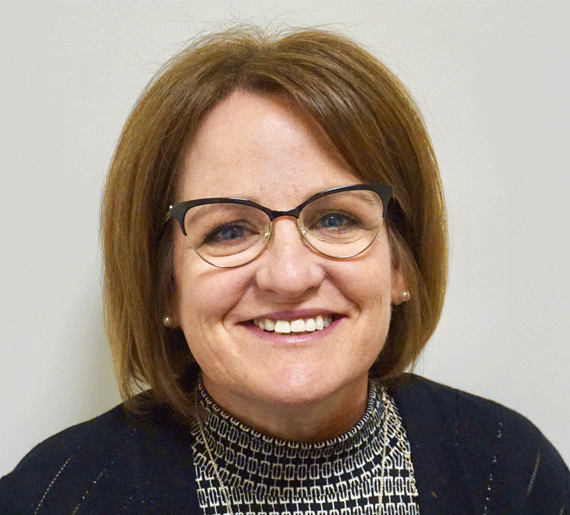 Susan Marshall profile image