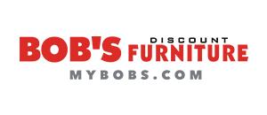 Bob's Discount Furniture – Golf 2019 Sponsor (Logo)