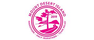 Mount Desert Island Half Marathon