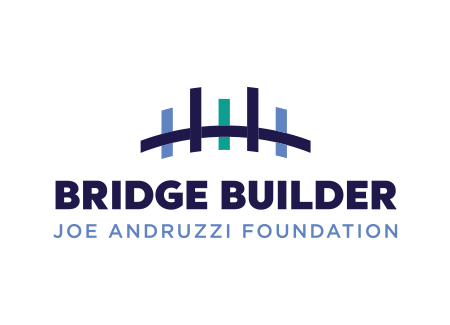 JAF Bridge Builder Logo - Monthly Giving Program - Joe Andruzzi Foundation