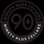 90+ Cellars Logo