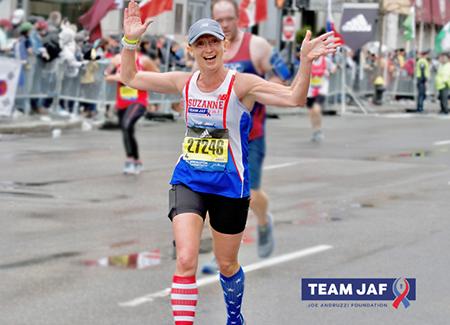 2020 Boston Marathon