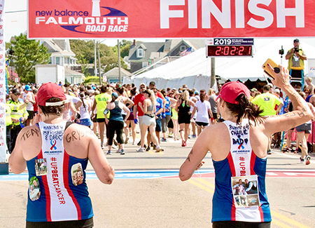 2020 Falmouth Road Race