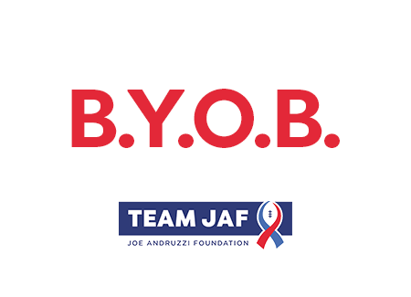 Bring Your Own Bib