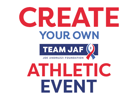 Create Your Own Athletic Event