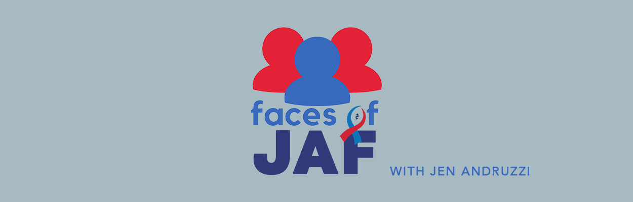 Faces of JAF