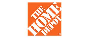 The Home Depot 2020 Golf Sponsor