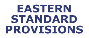 Eastern Standard – Name Logo