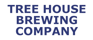 Tree House Brewing Company – Name Logo