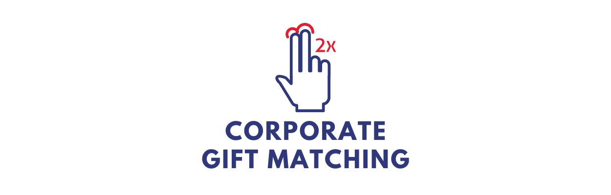 Corporate Gift Matching