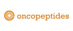 Oncopeptides – Logo